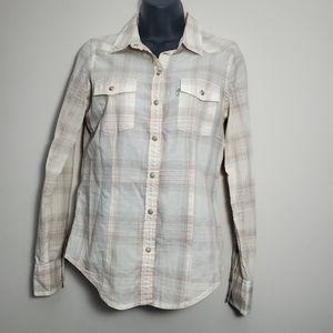 Levi's Light Flannel Shirt